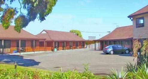 Amber Court Motel Nelson