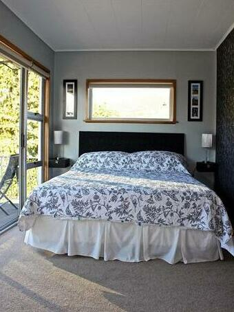 Driftwood house Bed and breakfast
