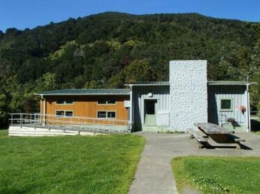 Holdsworth Lodge