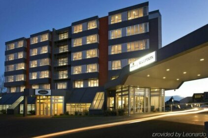 Central City Accommodation Palmerston North