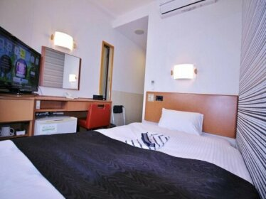Apa Hotel Tokushima Ekimae Queenstown