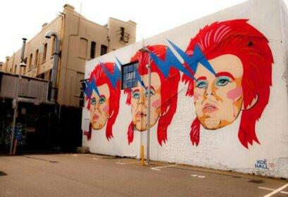 Bowie Apartment