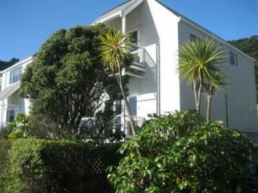 Wellington City Accommodation