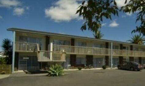 Aaron Court Motel Whangarei