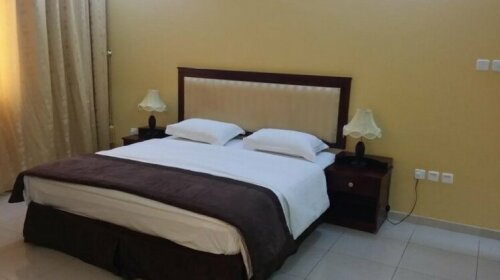 Aryana Hotel Al Buraymi