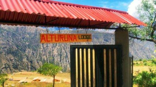 Alturuna Lodge