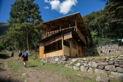 Inn The Woods Ollantaytambo