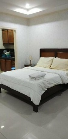 Condo for Rent near Famous Walking Street