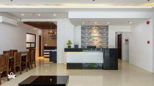 Yellowbell Resort and Hotel