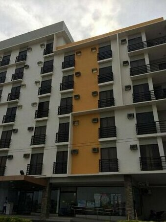 Homey place @ Granvia Suites Near SM City