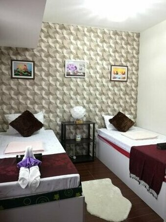 2bedroom 2bath Fully Furnished Townhouse With Fast Wifi