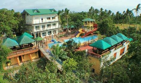 OYO 151 Tierra Mercedes Nature Resort