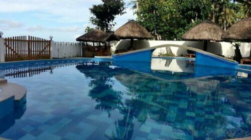 AGM Beachfront Resort & Resto