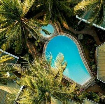 Tahusan Garden Resort