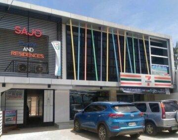 Sajo Plaza & Residences