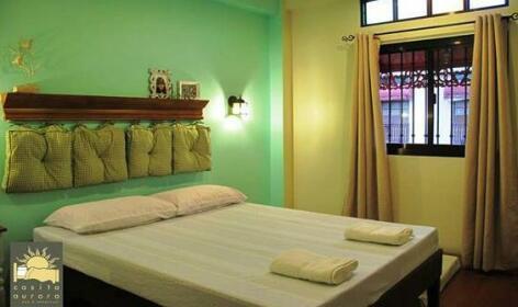 Casita Aurora Bed and Breakfast