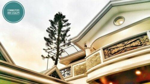 Commuters Inn Legazpi