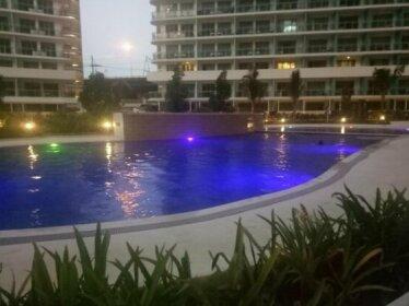 Azure urban resort Lipa City