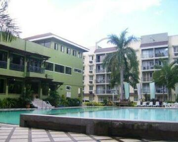 East Ortigas Mansions condo unit