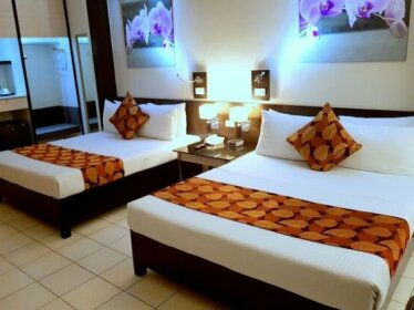 Executive Hotel Manila