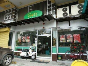 Getz Hotel