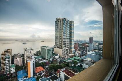 One Bedroom Overlooking Manila Bay