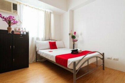 RedDoorz Premium @ Amaia Skies Avenida