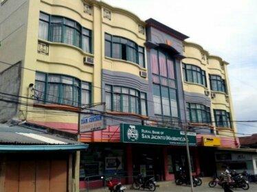 Team Centrum Seaman's Hotel