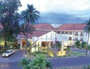 Legenda Suites Olongapo City