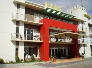 Regal Plaza Hotel Nabua