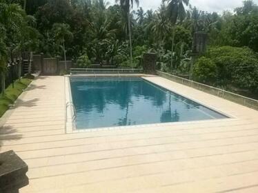 Kayumanggi Resort