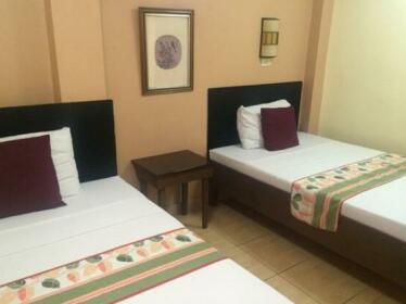 Palm Vivo Inn