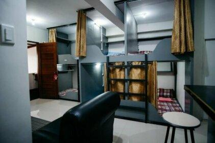 Sleepadz - Capsule Beds Dormitel in Magsaysay Ave Naga