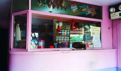 Zam's Resthouse