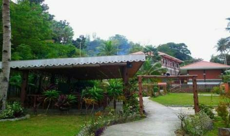 Jannah-Glycel Beach House