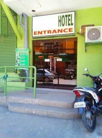Asia Novo Boutique Hotel - Ozamis