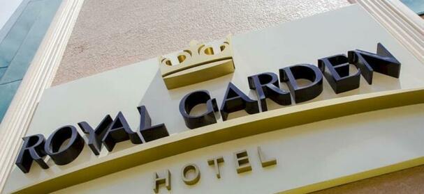 Royal Garden Hotel Ozamiz
