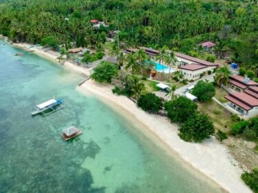 Moabog Reef & Resort