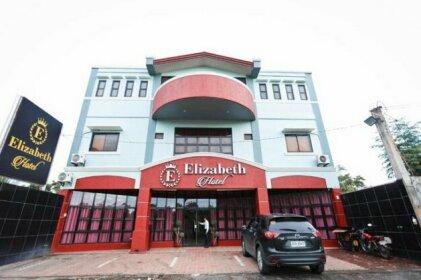 Elizabeth Hotel - Naga