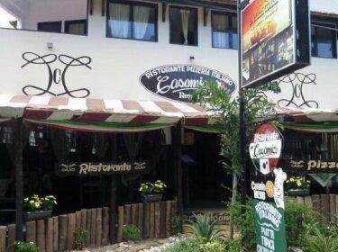 Casa Mia Resort Puerto Galera