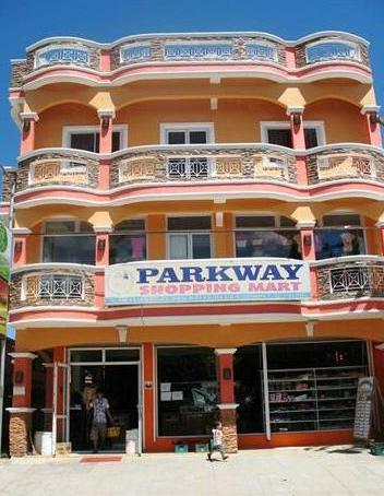 Parkway Vista Condotel