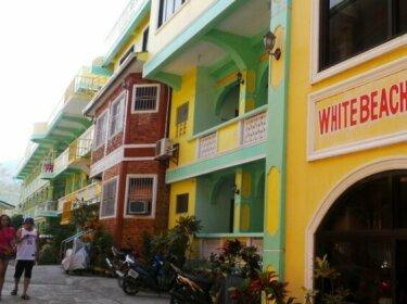 White Beach Resort