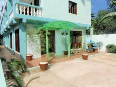 Green House Puerto