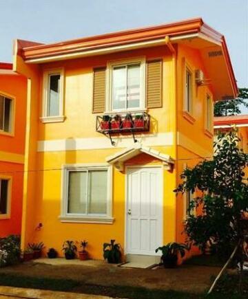 MBH Palawan Vacation Home