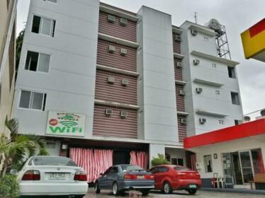 Dagohoy Apartelle