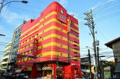 Hotel Sogo - Banawe Ave