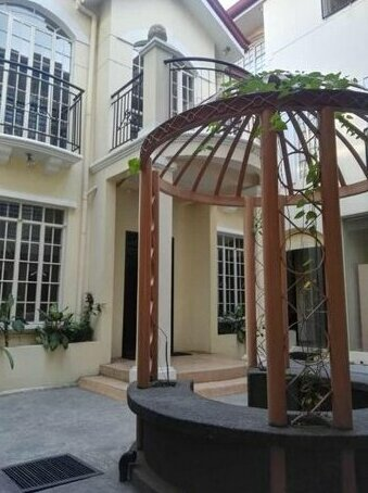 Mang Ben Dormitory