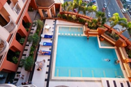 Torre Venezia Hotel