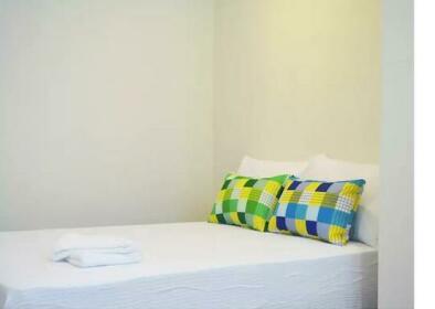 Western Inspired 1- Bedroom Condo Apt QC
