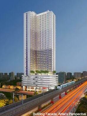 NEW Affordable Gateaway @ HEART of MNL